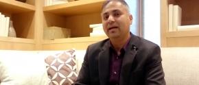 monial: Finding the right DBA - Shailesh Rana, video