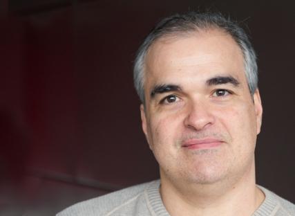 Marcos Barros
