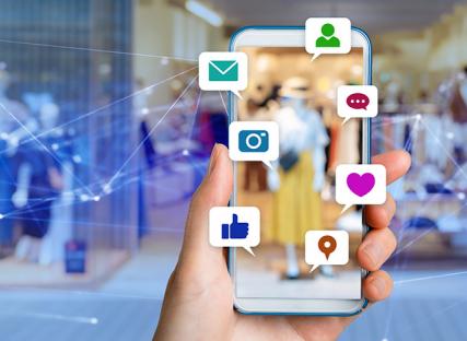 Comment accroître l'attractivité commerciale grâce aux messages géolocalisés ?