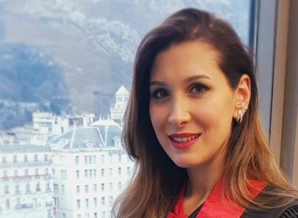 Maya Mallat Yassine
